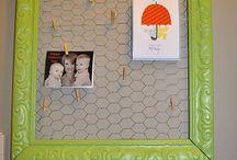 Things for my wall / by Jennifer Jimenez