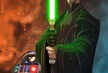 Star wars sanatı