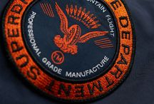 Badges#Patches