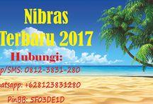 nibras terbaru 2017 / nibras terbaru 2017  Telp/SMS: 0812-3831-280 Whatsapp: +628123831280 PinBB: 5F03DE1D