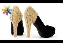 переделка обуви.