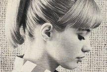 Style: Hairspray / by Joanna Conda