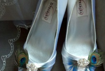 Weddings: Old, New, Borrowed and Blue!