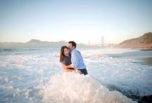 Grand Engagement Photo Shoots / The question has been asked: now to take amazing pictures for your friends, family and yourself!