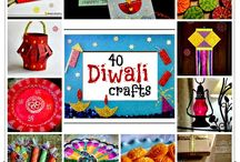 Holiday | Diwali / Celebrate the Indian festival of lights with these fun kids crafts & activities! / by Highlights for Children