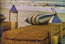beach, nautical, seaside  / by Mandi Adams Creations