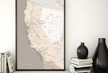 ~ State maps ~