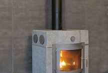 Ecco Stove ® - Customer Photo's / Here are some installations from around the world of the Ecco Stove masonry heater range from our customers. If you would like to post your picture of your Ecco Stove send us a link and we will share it.
