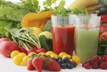 Suco / Suco ou refresco ou ainda néctar é uma bebida produzida através do líquido extraído de quase todos os frutos, legumes e vegetais