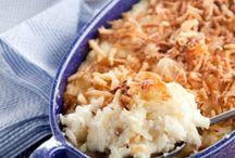 Food: Potatoes