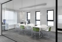 Office Interiors - minimal