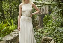 Amanda Wakeley Bridal - Mexico Collection