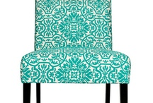 Chairs, Chaises