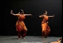 Learn Bharatanatyam - Natya Vardhini (Korvais, Padam, Javali)