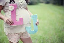 Inspiration | Maternity [ twins ]