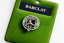 Clan Barclay Products / http://www.scotclans.com/scottish_clans/clan_barclay/shop/ - The Barclay clan board is a showcase of products available with the Barclay clan crest or featuring the Barclay tartan. Featuring the best clan products made in Scotland and available from ScotClans the world's largest clan resource and online retailer.