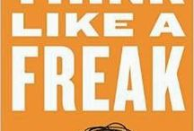 Book Reviews on the LeaderShape blog