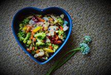 Salt N Pepper - Salads & More