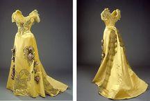 Fashion 1890-1920