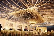Inside Ceremony and Reception / by Kristen Kisner