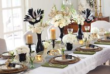 Table Ideas/Seasonal Decor / by Sam J