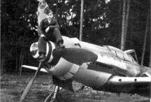 Fw 190 Dora
