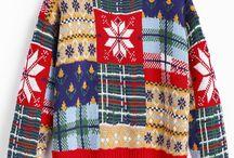 Christmas Costumes / Merry Christmas
