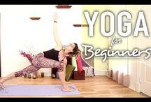 yoga much?
