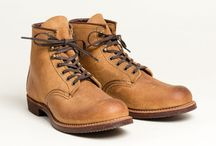 """Redwing Boots """"awesome"""" / I got a Blacksmith Hawthorne and that's my favorite"""