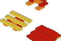 Lego technieken