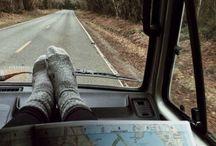 Road trip'n