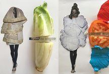 fashion criticism | illustration