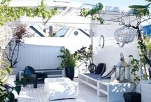 Outdoor living / by Anna Sorensen