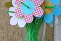 Kids Garden Party Ideas
