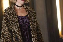 8. AMERICAN HORROR STORY female lead character