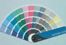 True Summer color guide