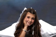 First Holy Communion / Remember your special day with Yann Studios Photography.  www.yannstudios.com