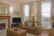 The West End Retreat ~ The Edinburgh Address / Simply perfect, this first floor West End apartment is the ideal choice for both business and pleasure, with its enviable position just 5 minutes from Princes Street and Edinburgh's Financial District.