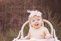 Pictures for Ava / by Katie Broome