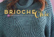 Web brioche book