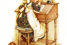 Holly Hobbie2