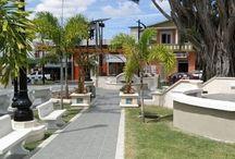 Lugares Puerto Rico / Paisajes y Lugares interes en Puerto Rico