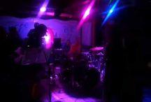 Cerboli Rock Cave / I concerti live al Bagno Cerboli: bella musica e serate divertenti!