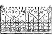 Obrazky - dvere, brány