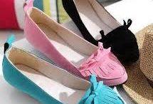 Rumbai Flat Shoes
