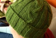 Knitting for Men / Knitting patterns and projects for men including accessories and garments.  / by Underground Crafter