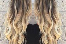 Saç Renkleri 2017
