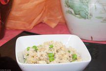 riso e risotti / riso e risotti di cucina italiana e dal mondo