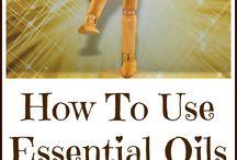 doterra essential oils recipes