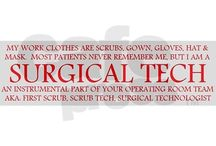 I Am A Surgical Technologist